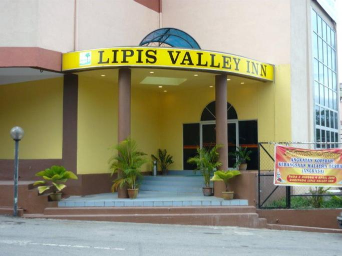 D Valley Inn, Lipis