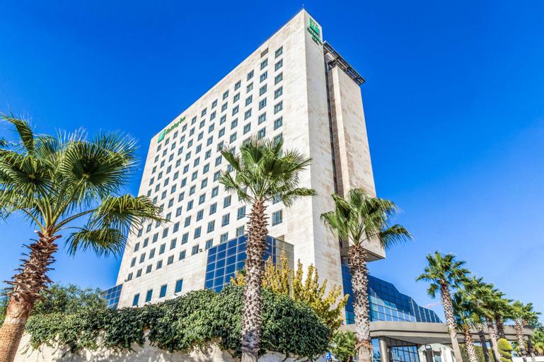 Holiday Inn Amman, Salt