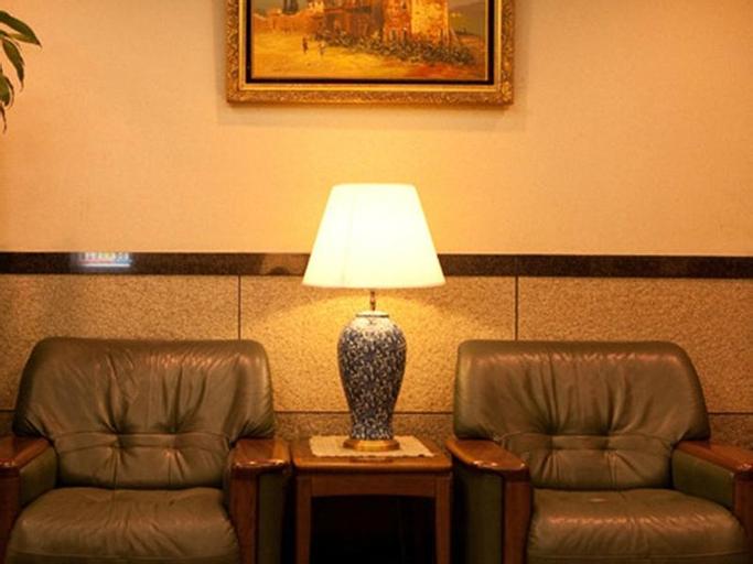 Hotel Arthur, Beppu