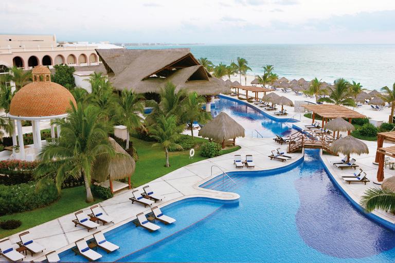 Excellence Riviera Cancun, Benito Juárez