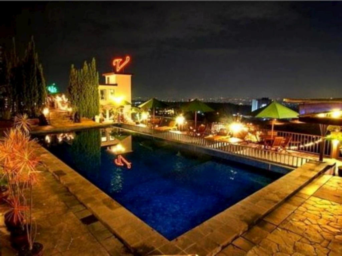 The Valley Resort Hotel, Bandung