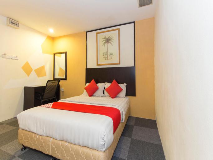 OYO 277 Hotel Shangg, Kinta