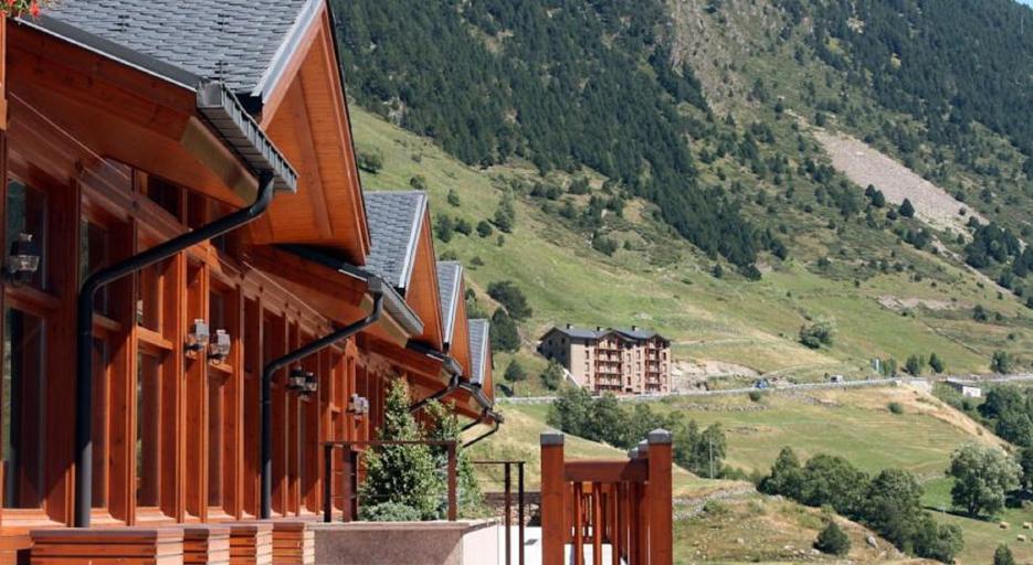 Sport Hotel Hermitage & Spa,