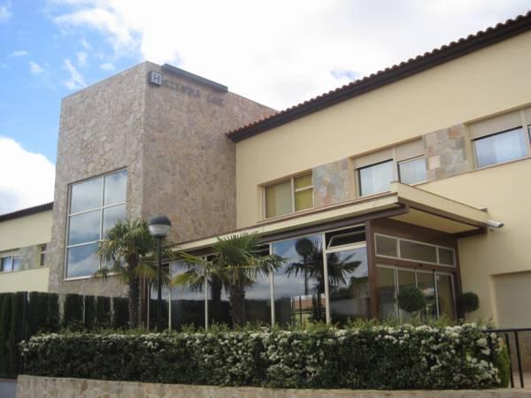 Hotel Sierra Luz, Huelva