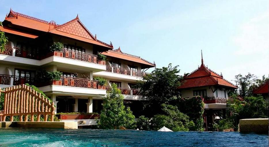 Anyavee Ao Nang Bay Resort, Muang Krabi