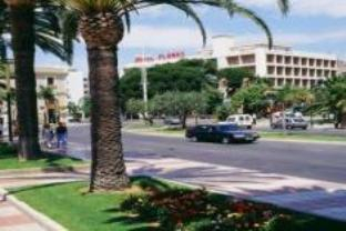 Hotel Planas, Tarragona