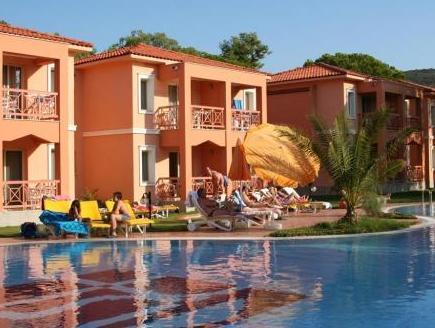 Kustur Club Holiday Village - All Inclusive, Selçuk