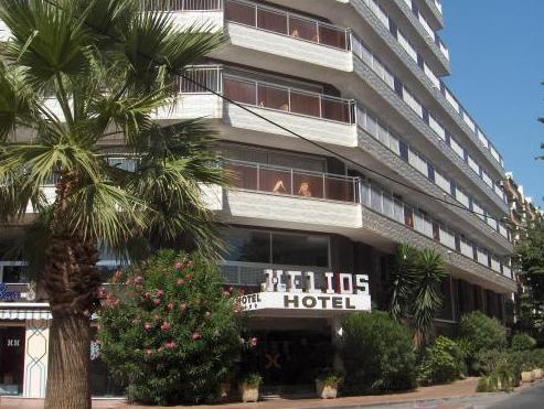 Hotel Helios, Alpes-Maritimes