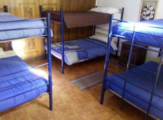 Hostel del Prado, Cautín