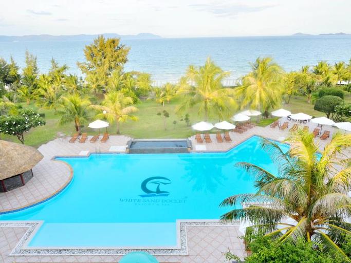 White Sand Doc Let Beach Resort & Spa, Ninh Hòa
