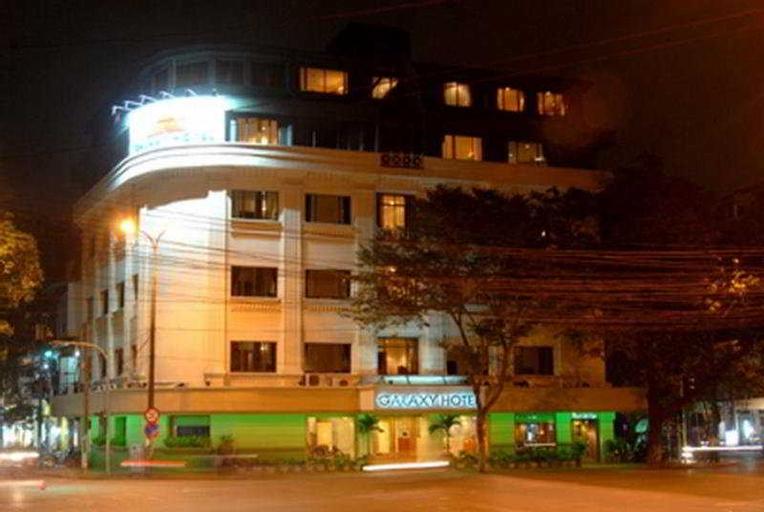 Galaxy Hotel, Ba Đình