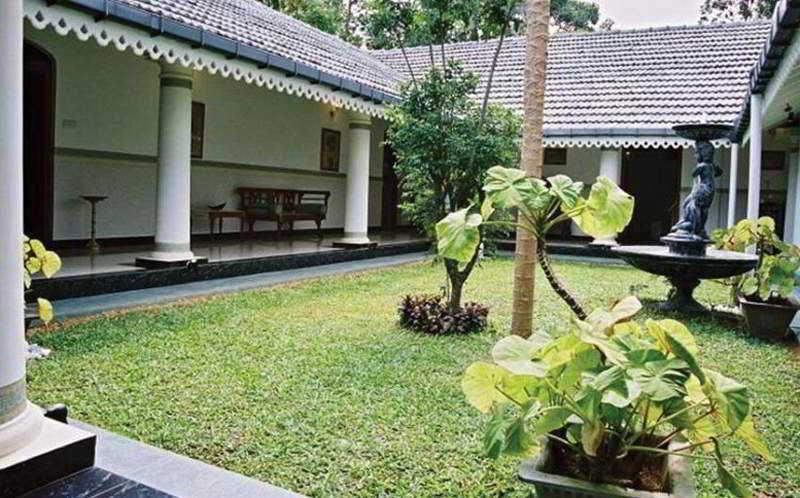 Manor House Boutique, Harispattuwa