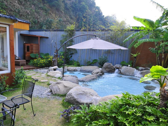 Angelsee Bed and Breakfast, Miaoli