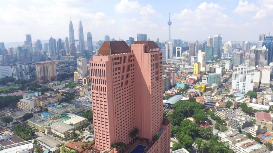 Grand Seasons Hotel Kuala Lumpur, Kuala Lumpur