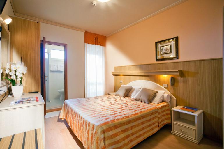 Hotel Mayer, Venezia