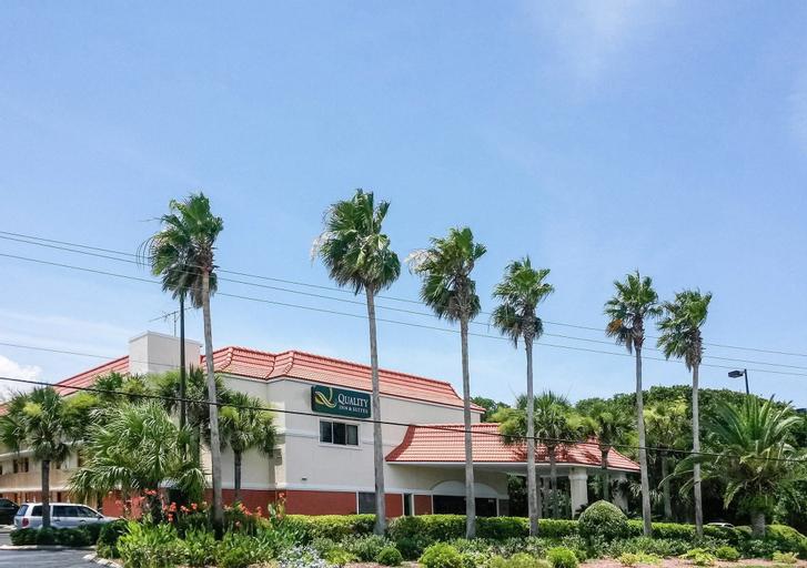 Quality Inn & Suites Saint Augustine, Saint Johns