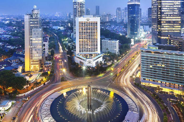 Mandarin Oriental Jakarta, Jakarta Pusat