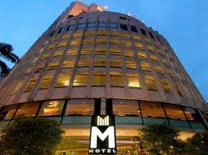 M Hotel Singapore, Downtown Core
