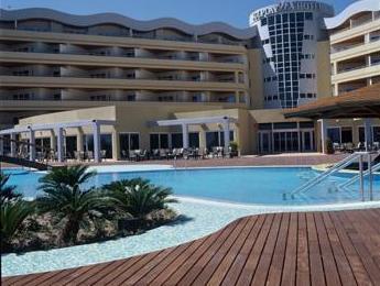 Solplay Apartment Hotel, Oeiras