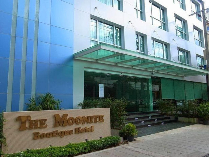 The Moonite Boutique Hotel, Ratchathewi