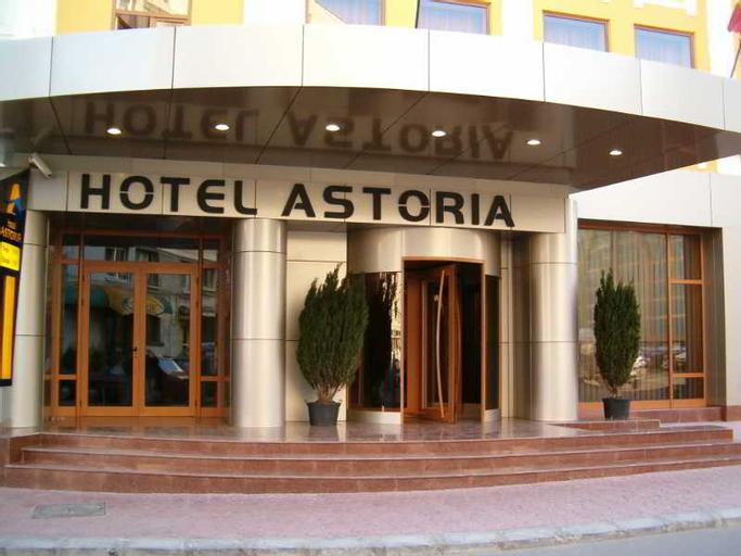 Hotel Astoria, Iasi