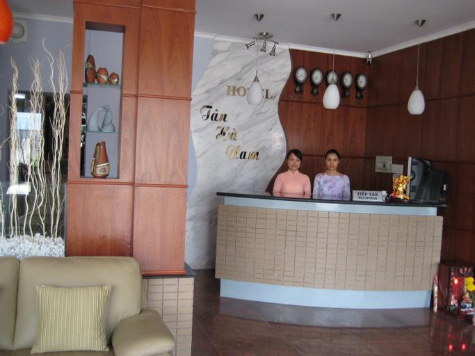 Tan Ha Nam Hotel - Riverside, Quận 2