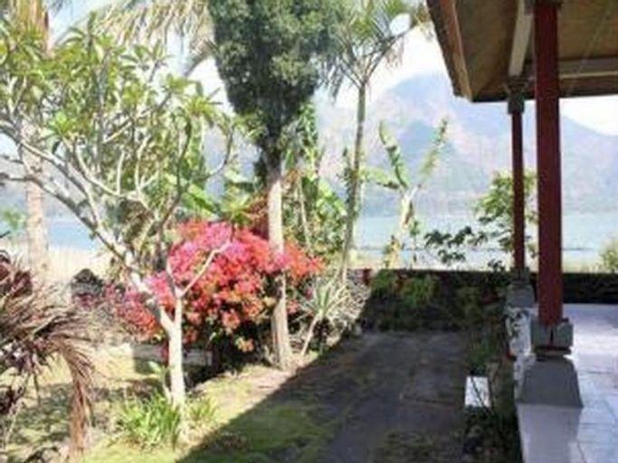 Volcano 3 Hotel, Bangli