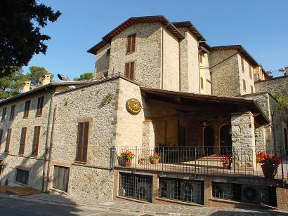 Relais Villa Valentini, Terni