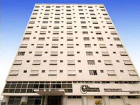 America Bittar Hotel, Brasília