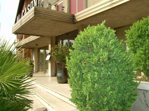 Hotel Al Cason, Padua