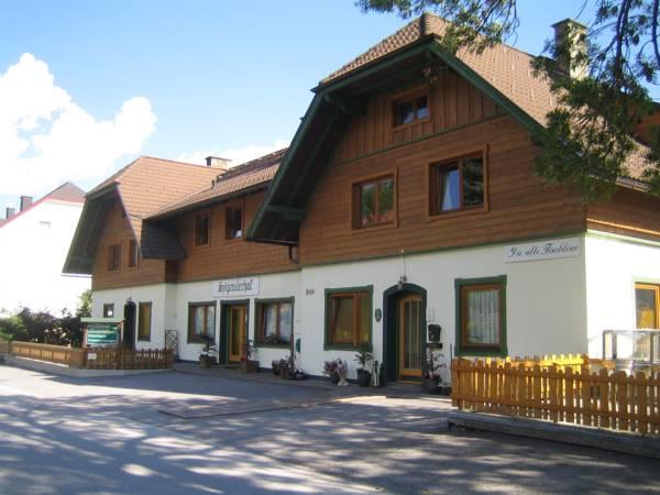 Sylpaulerhof, Tamsweg