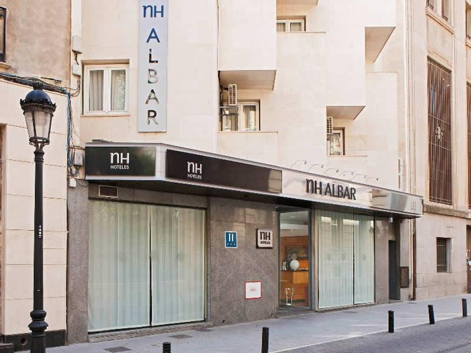 NH Albar, Albacete