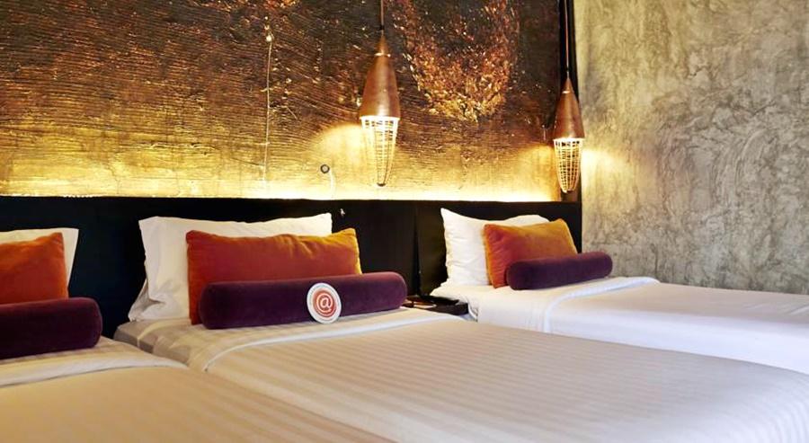 Siam@Siam Design Hotel Bangkok, Pathum Wan