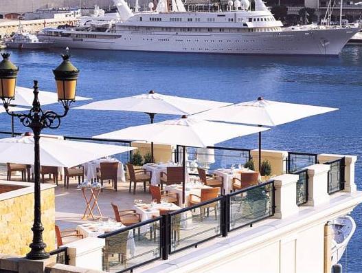 Hotel Port Palace, Alpes-Maritimes