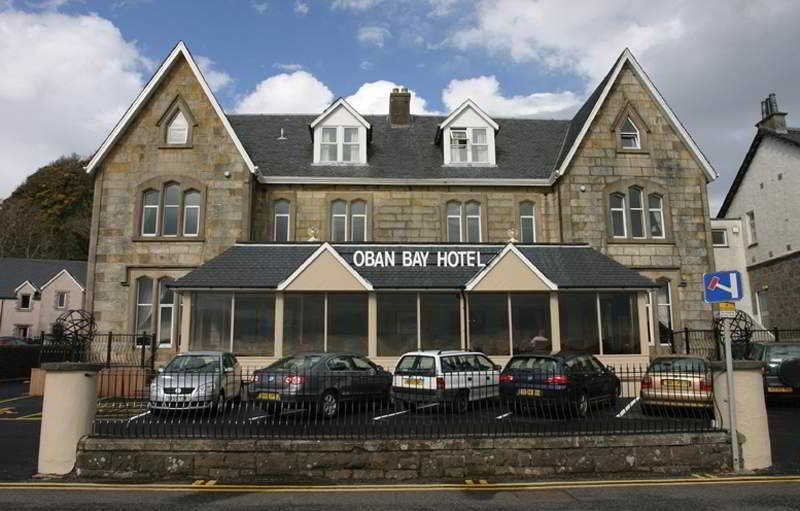Oban Bay Hotel, Argyll and Bute