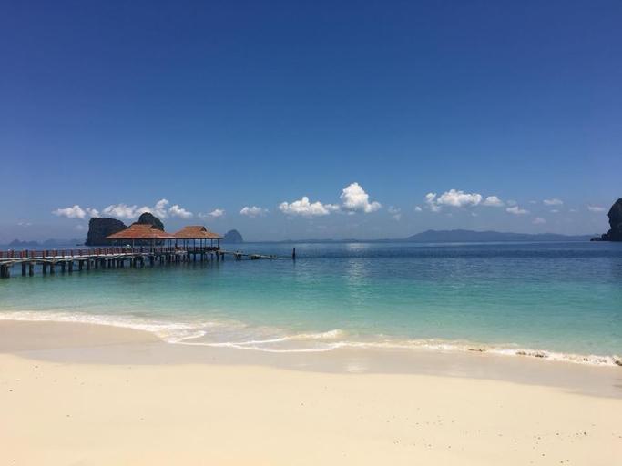 Koh Ngai Resort, Ko Lanta