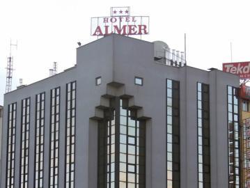 Almer Hotel, Melikgazi