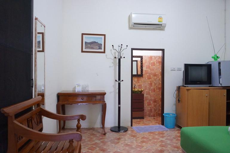 Borrirak Resort Ranong, Muang Ranong