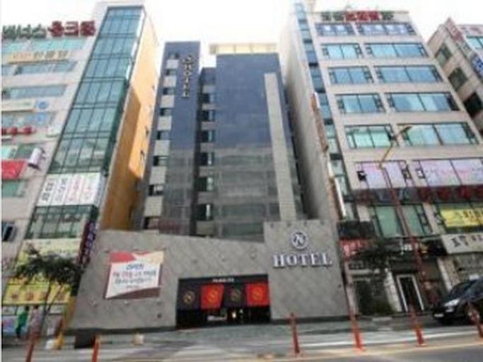 Hotel N Bucheon, Gyeyang