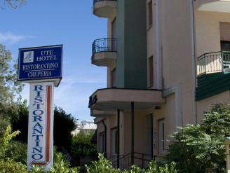 Ute Hotel, Venezia