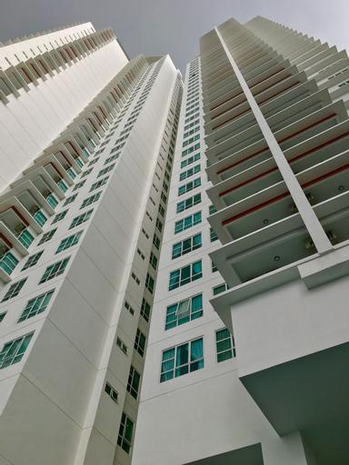 Pinnacle Tower Johor Bahru, Johor Bahru