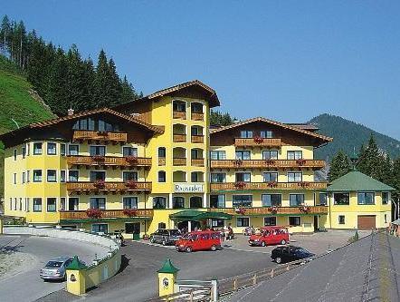Aparthotel Raunerhof, Liezen
