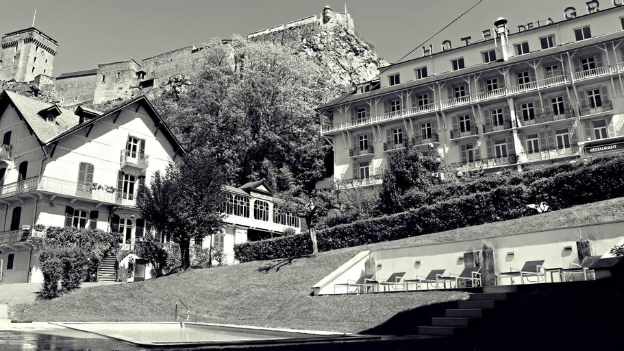 Grand Hôtel Belfry, Hautes-Pyrénées