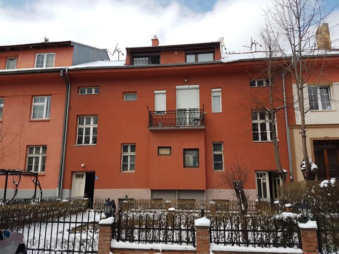 KeyPristina Apartments, Priština