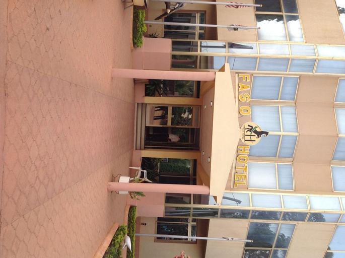 Faso Hotel, Kadiogo