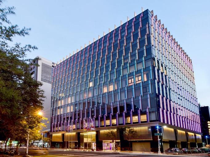Chateau de Chine Hotel Kaohsiung, Kaohsiung