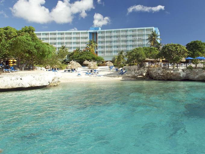 Hilton Curacao,