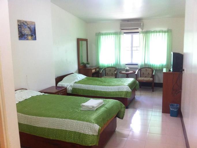 Top North Hotel Maesai, Mae Sai