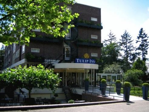 Fletcher Hotel-Restaurant Beekbergen - Apeldoorn, Apeldoorn