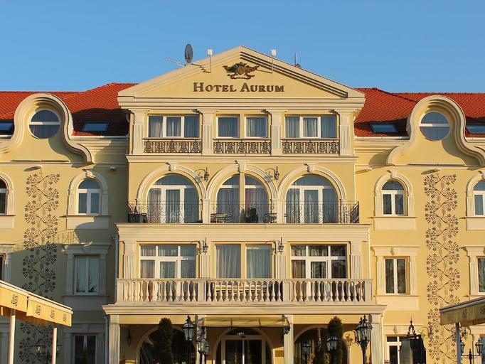 Hotel Aurum, Hajdúszoboszló